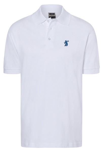 "Poloshirt Herren ""Wildbräu"""